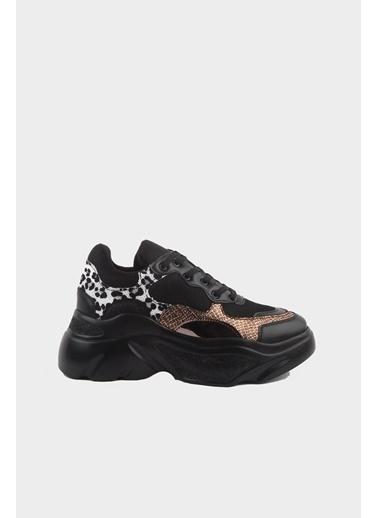 Tripy Sneakers Siyah